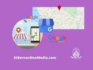 google my business graphic