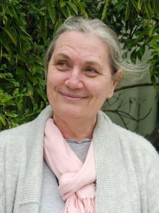 Anna Hugi