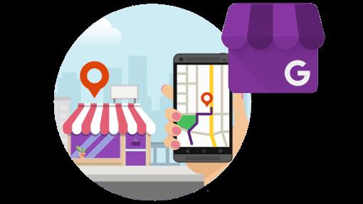 Google My Business optimisation service